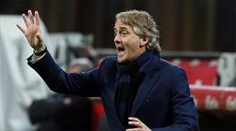 Mancini şansını zorluyor!..
