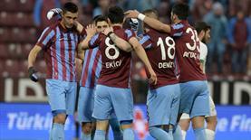 Trabzon'da Gerd Müller rüzgarı
