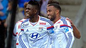 Lyon'un nefesi PSG'nin ensesinde