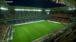 Mersin Arena görücüye çıktı