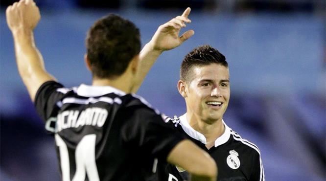 Ronaldo sustu, onlar coştu!..