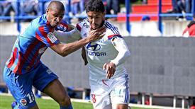Lyon kaybetti, PSG şampiy...