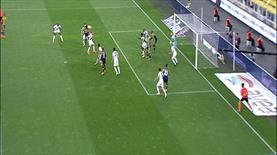 Egemen 2. dakikada gol perdesini açtı!