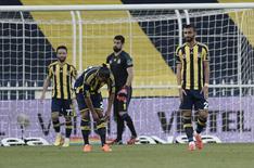 İşte Fenerbahçe - Kayseri Erciyesspor maçının özeti!