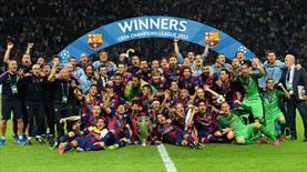 İspanyol basınından Barcelona'ya övgü