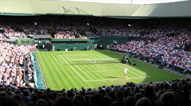 Djokovic ve Sharapova 3. turda