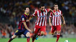 Barcelona Arda için toplanıyor!