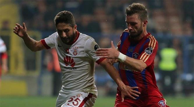 Sivasspor'dan bir transfer daha!..