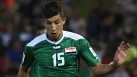 Rizespor'a Ali Adnan'ın yerine yeni Iraklı!
