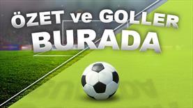 Akhisar Belediye-Mersin İdmanyurdu maç özeti