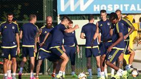 Fenerbahçe Atromitos'a bileniyor