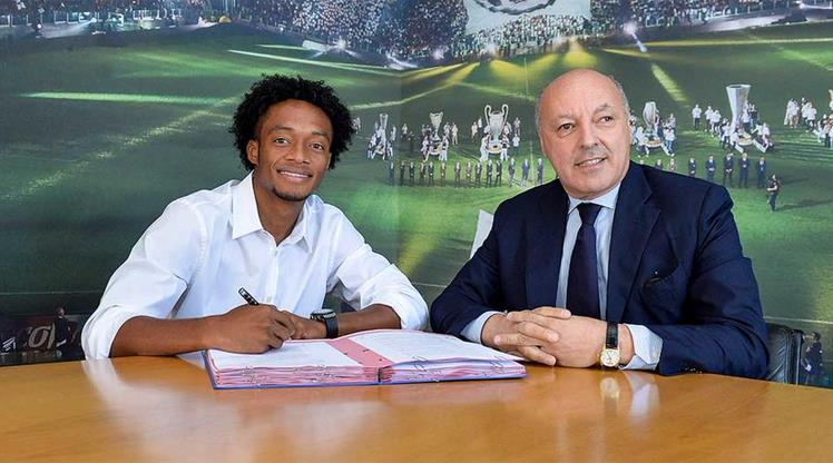Juve 6. transferine de imza attırdı