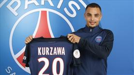 Kurzawa imzayı attı