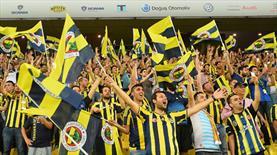 Fenerbahçe'de kombine patlaması