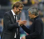 Klopp, Mourinho'ya rakip oluyor!