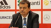 Ataman'ın hedefi Rio