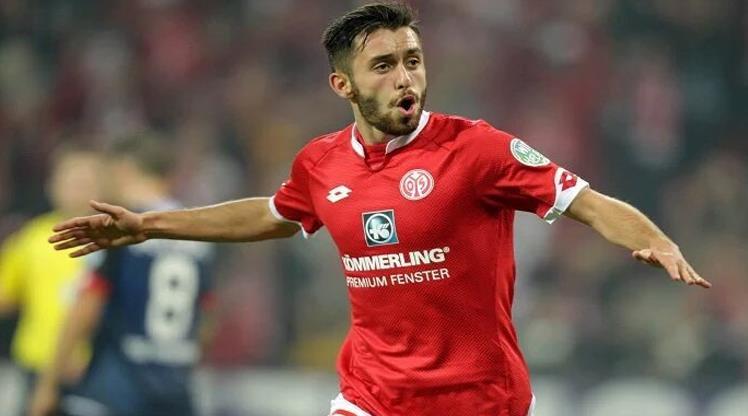 Yunus Mallı'nın Borussia Dortmund'a transferine veto