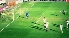 İşte Brezilya'da bu haftanın en güzel 4 golü...