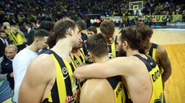 Nefes kesen maç Fenerbahçe'nin! Müthiş seri devam ediyor... (ÖZET)