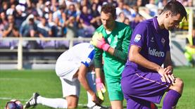 Fiorentina hasreti dindiremedi (ÖZET)