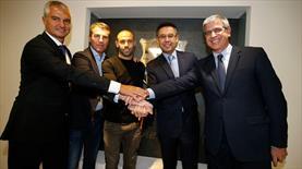 Mascherano 2019'a kadar uzattı