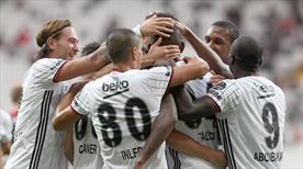 Napoli-Beşiktaş maçı nasıl sonuçlanır? (ANKET)