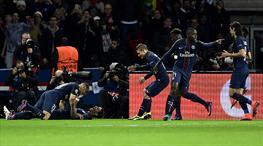 PSG Basel'e şans tanımadı
