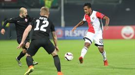 Feyenoord hata yapmadı!
