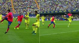 Asist mi yoksa gol mü daha güzel? Boateng'ten akılalmaz bir gol