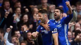 Chelsea şov yapıyor! Mourinho şokta...