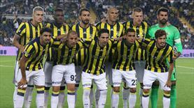 İşte Fenerbahçe'deki sakatların son durumu!