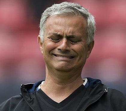 Mourinho bu maçları unutmak istiyor