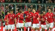 Bayern kupada da yenilmez!