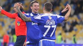 Dinamo Kiev farka koştu