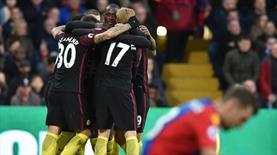 Guardiola'yı Yaya Toure kurtardı! (ÖZET)