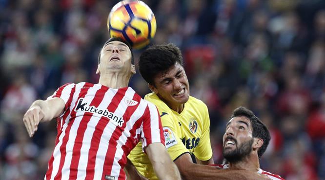 Bilbao üçlük attı! (ÖZET)