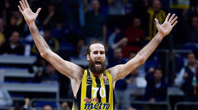Datome'den Fenerbahçe itirafı: