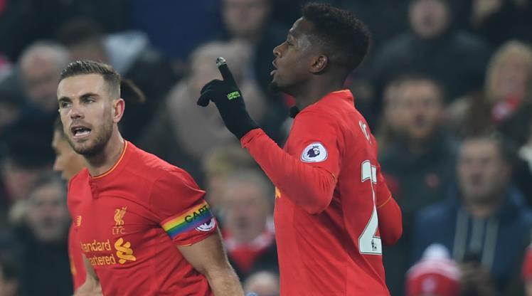 Liverpool son 15 dakikada coştu (ÖZET)