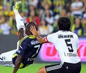 Kadıköy'de derbi denince akla gelen en güzel 12 gol!