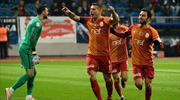 İşte Podolski'nin Kasımpaşa'ya attığı gol