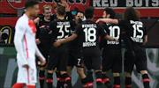 Hakan'lı Leverkusen bileti kaptı!