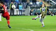 Fenerbahçe - Gençlerbirliği (Dünden Bugüne)