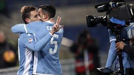 Kapanışı Lazio yaptı! (ÖZET)