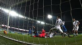 Atalanta - Empoli: 2-1 (ÖZET)