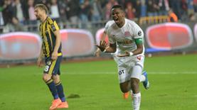 Antalyaspor-Fenerbahçe: 4-2