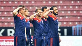 Altınordu'nun Süper Lig inadı