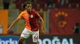 ''Galatasaray'da kalmayı çok isterim''