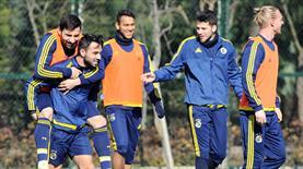 İşte Fenerbahçe'nin Amed maçı kadrosu