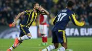 Haftanın oyuncusu Mehmet Topal!