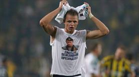 UEFA Tarasov'a cezayı kesti